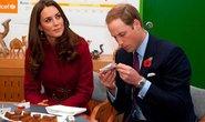 Công nương Kate Middleton có thai?